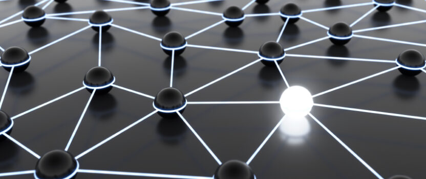 Enterprise Architect, The Ultimate Networker in 5 Easy Steps